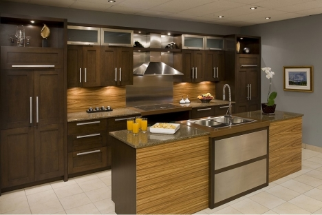 Kitchen Wood 33