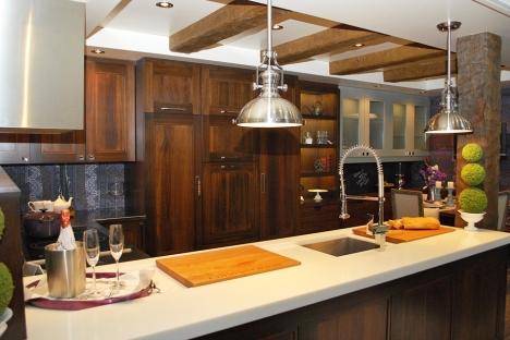 Kitchen Wood 48