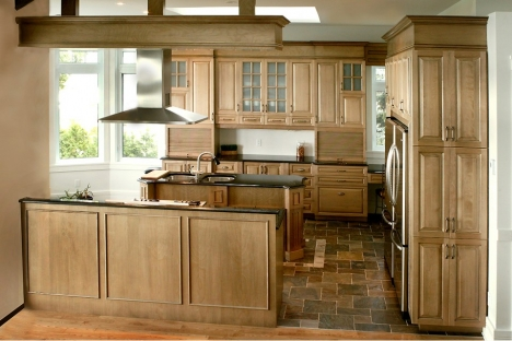 Kitchen Wood 55