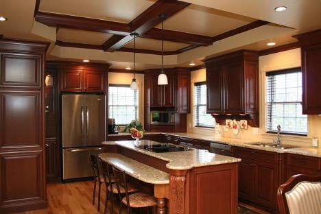 Kitchen Wood 57