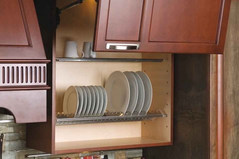 Étagère à vaisselle