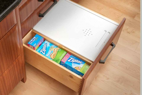 Bread Drawer Cover