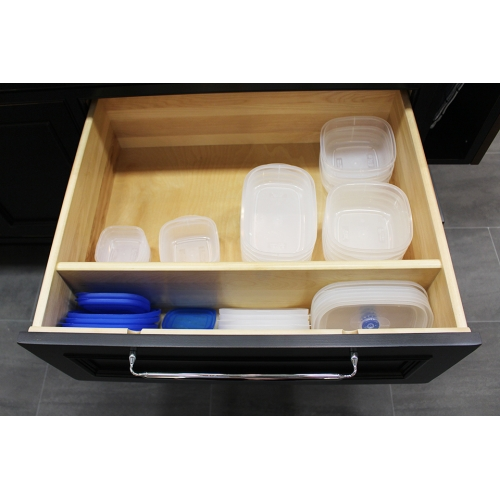 Organizer For Tupperware