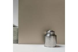 Miroir Bronze satiné